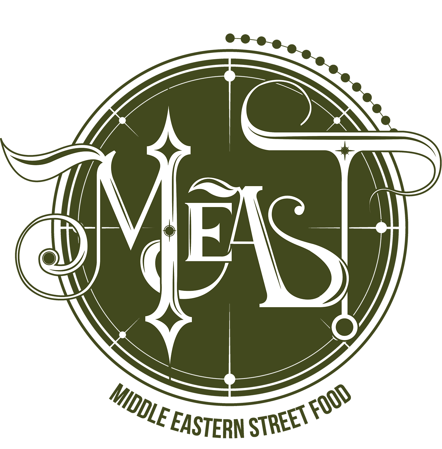 MEAST - Middle Eastern Street Food