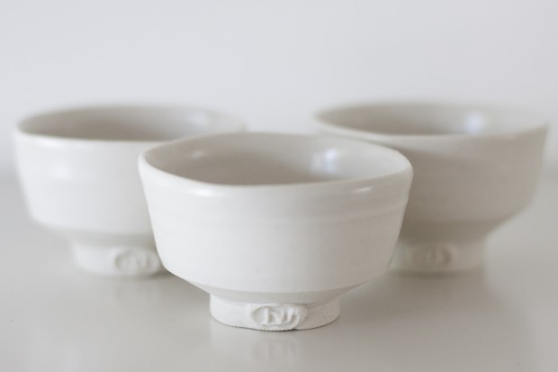 Katherine Mahoney Sake Cups