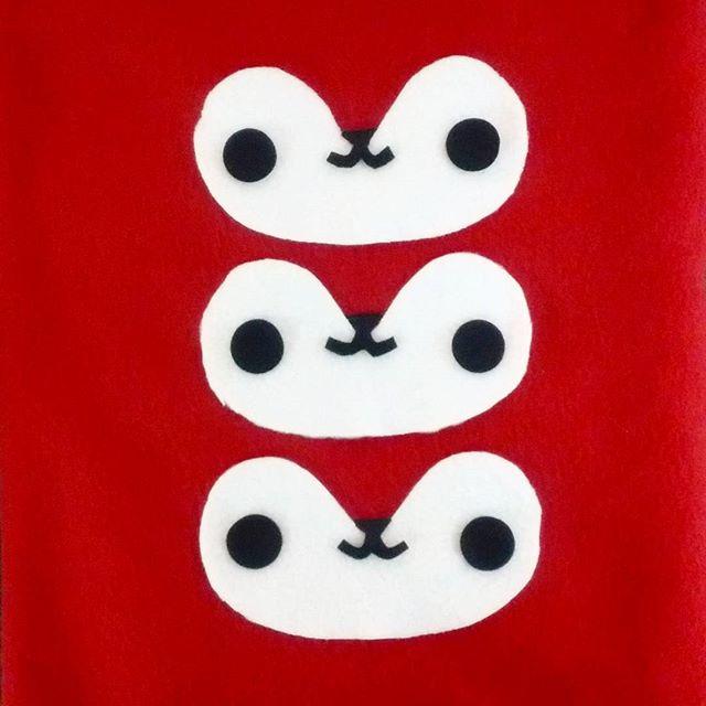 Fox faces! #chebeto #fox #plushtoy