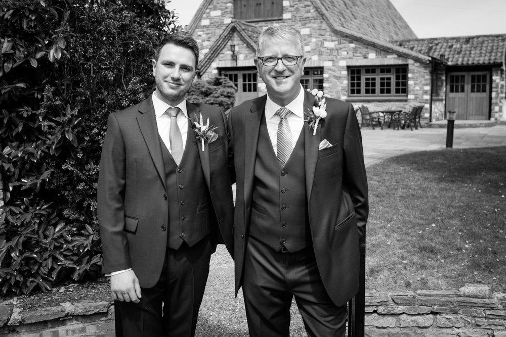 Ye Olde Plough House wedding photography, Essex