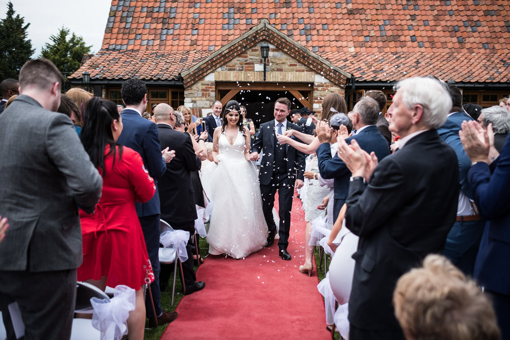 Ye Olde Plough House wedding photography, Essex