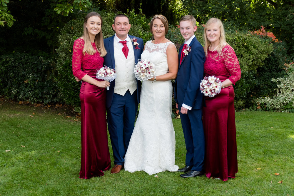 Rochford Hall wedding photography, Essex