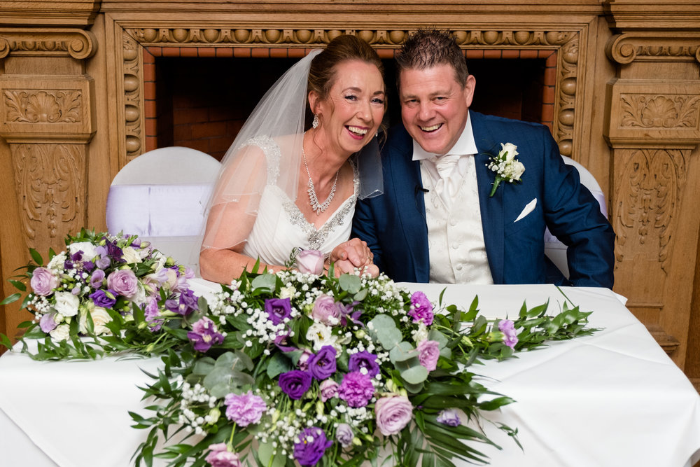 Prested Hall wedding photographer, Essex