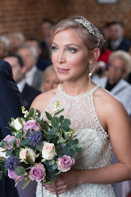 Wedding photographer at Leez Priory, Essex wedding photography
