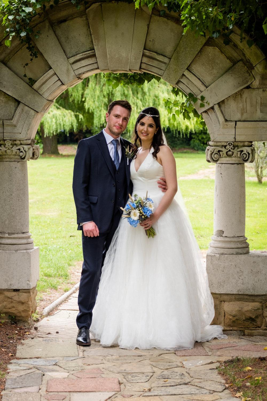 Ye Olde Plough House wedding photography, Bulphan wedding photographer