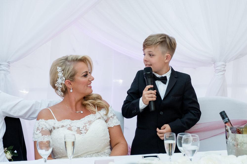 Essex wedding photographer, Orsett Hall wedding photography
