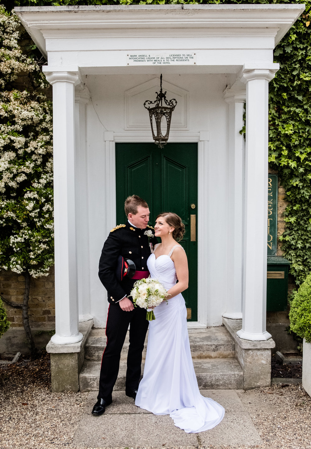 Friern Manor wedding photography, Bentwood wedding photographer