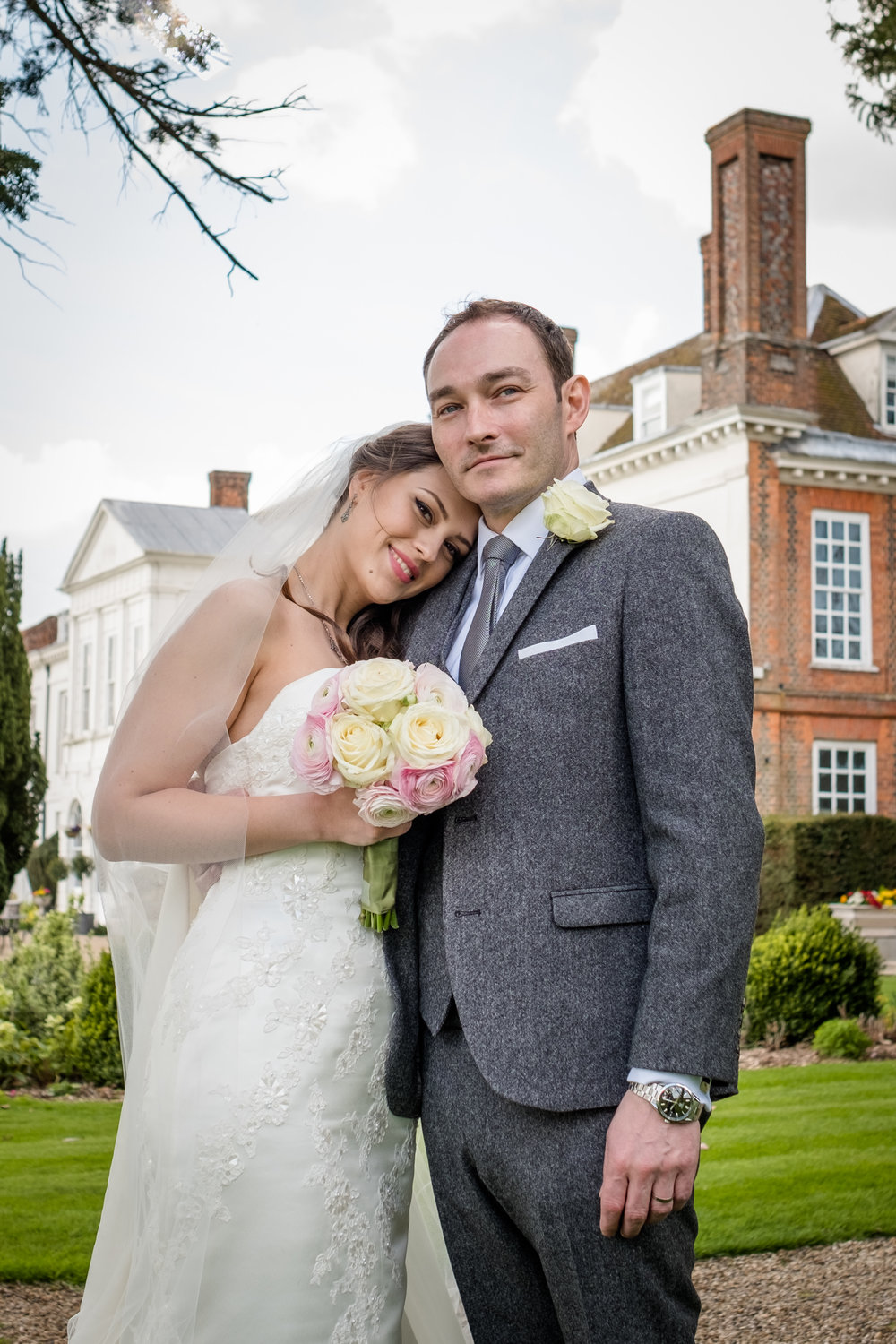 Gosfield Hall wedding photography, Wedding photographer at Gosfield Hall