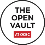 The Open Vault at OCBC
