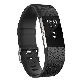 71 POINTS    REDEMPTION CODE: P05   Fitbit Charge 2 (Heart Rate + Fitness Wristband)