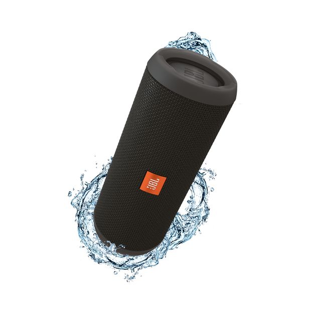 45 POINTS     REDEMPTION CODE: G05   JBL Flip 3 (Splashproof Portable Bluetooth Speaker)
