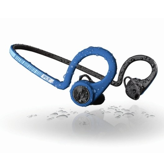 51 POINTS     REDEMPTION CODE: G07   Platronics BackBeat Fit Sports Earphones