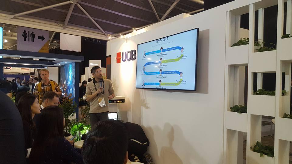 Copy of CEO EK Ong at Singapore Fintech Festival 2018