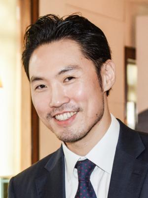 DANIEL YU   Founder
