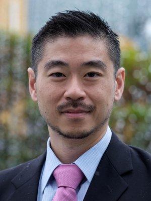 E K ONG   CEO & Co-founder