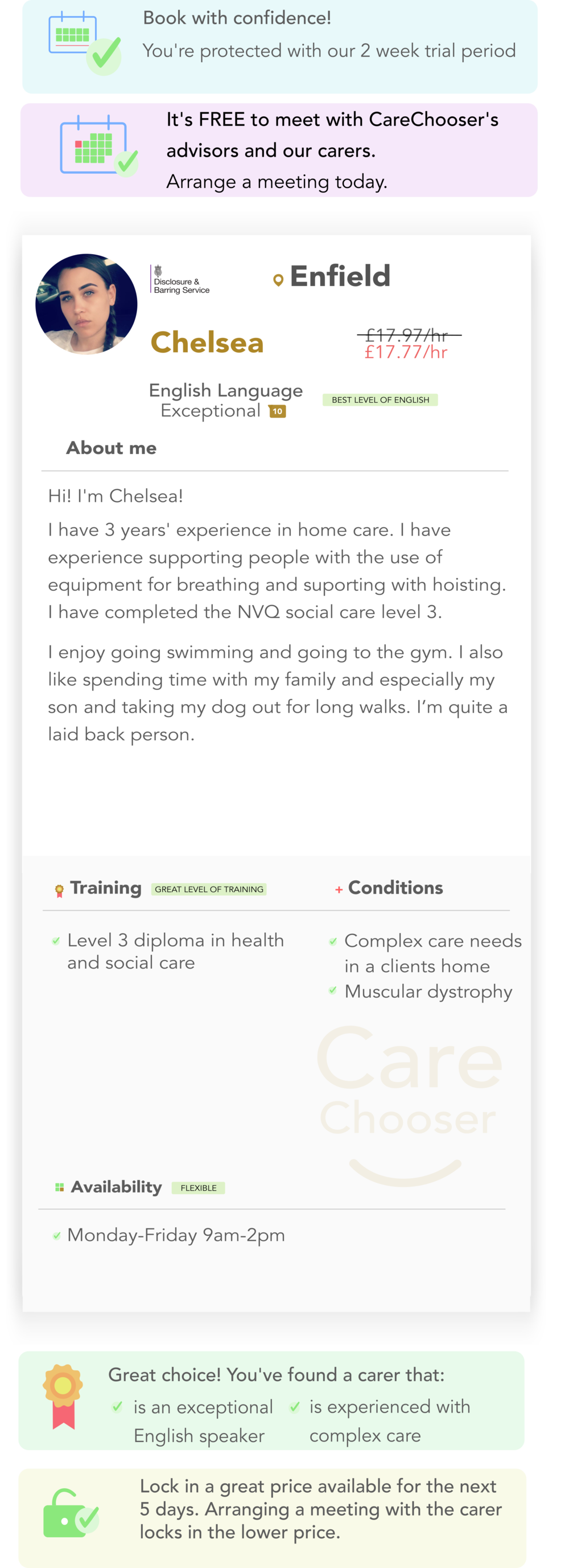 Chelsea - home care in Enfield.png