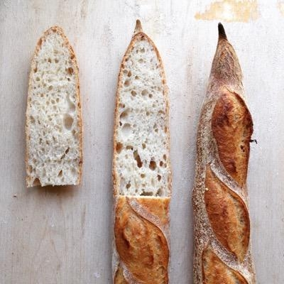 Marks Bread