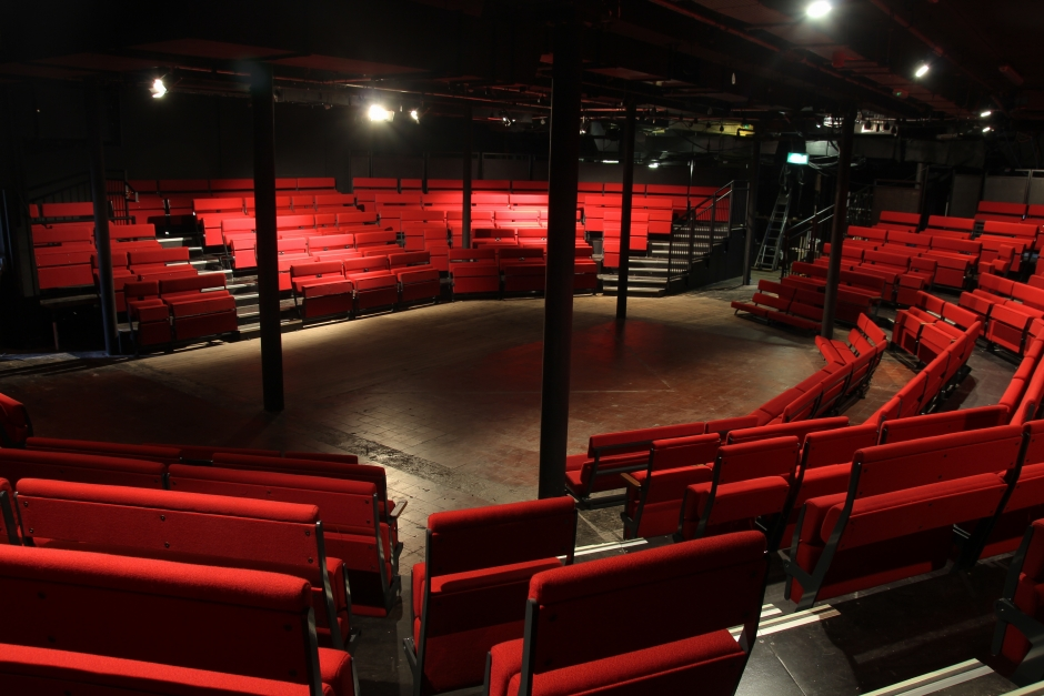 Tobacco Factory Theatres