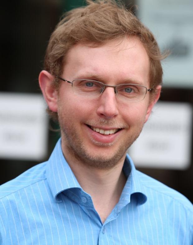 Dr James Greenwood (m) GP Partner - based at Larwood & Westwood MB ChB MRCGP A graduate of Sheffield University in 2006.
