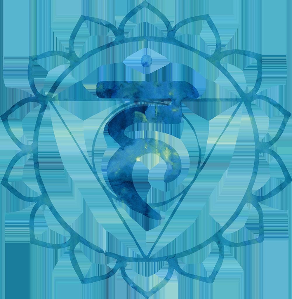 Innerflow yoga chakra series innersense guru week 6 third eye flow ajna chakra buycottarizona Image collections