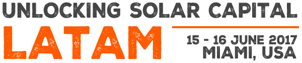 Unlocking Solar Capital: Latam