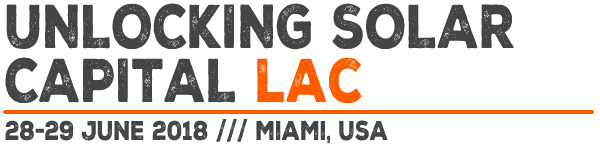 Unlocking Solar Capital: LAC
