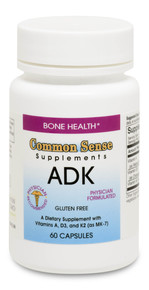 VitD is a pro-hormone, immune system booster, helps to restore the good gut bacteria