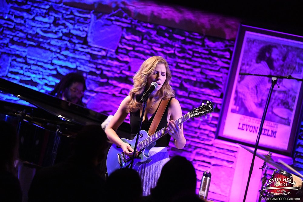 Lake street dive the barn 17.jpg