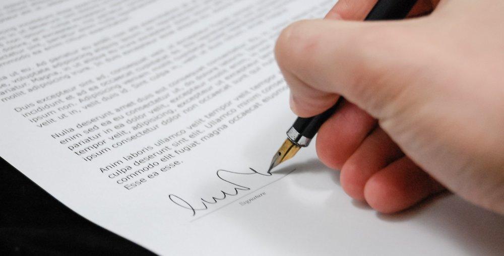 C'est lors de la signature de l'acte que vous devriez recevoir/céder les clés