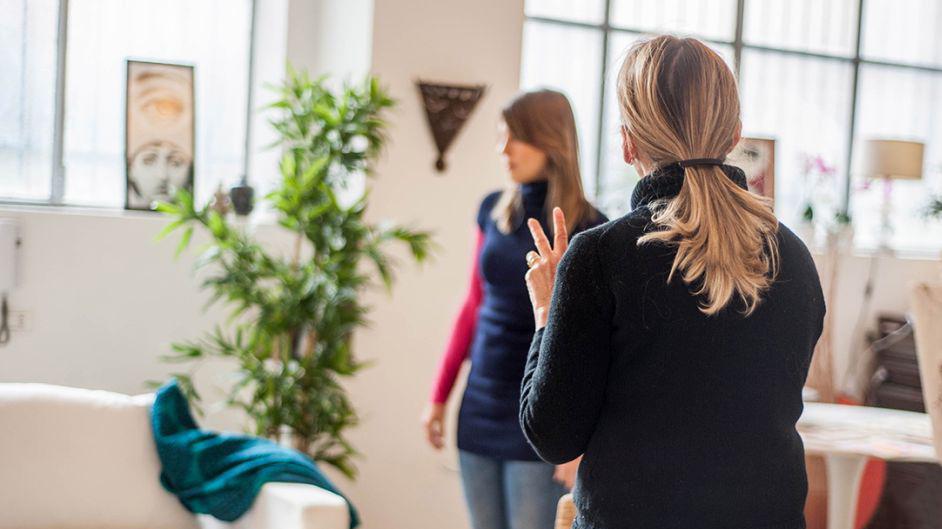 Le Homestaging permet de mettre votre bien en valeur et attirer le regard des visiteurs