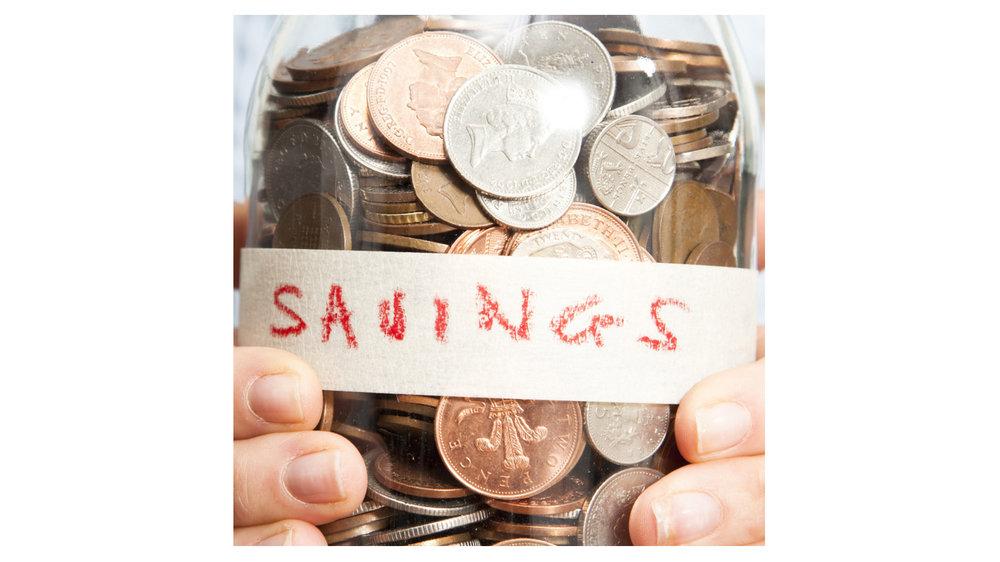 Grâce à un crédit logement, vous ne devez pas sortir un montant trop élevé en une fois