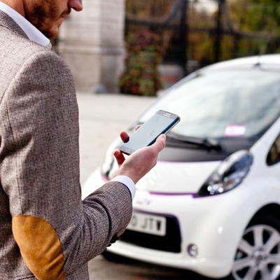 Une ville plus mobile - Au-delà de l'augmentation des coûts et de la conscience écologique grandissante l'usage de la voiture en ville est aujourd'hui devenu ...