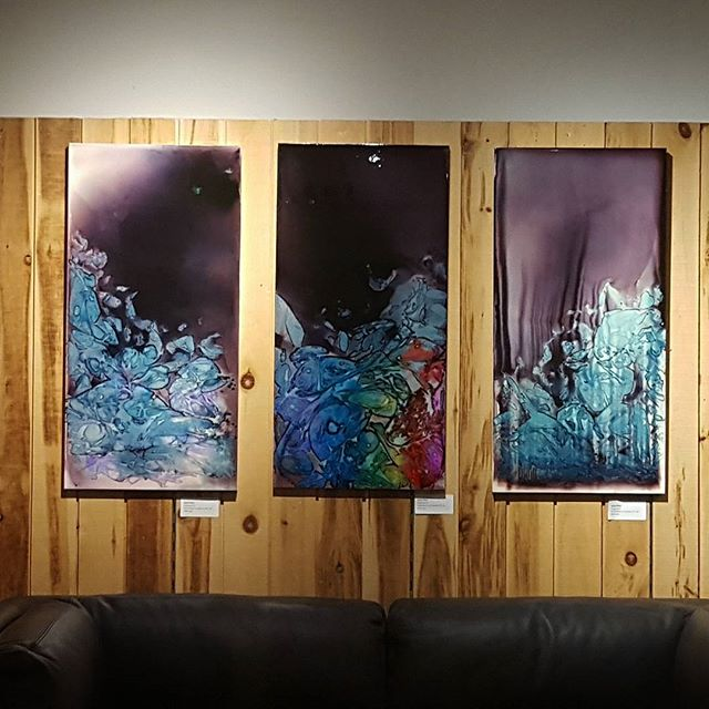 #artist #artbusiness #art #karapeer #beauty #gallerywall #interiordesign #design