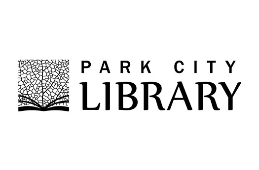 park city library logo