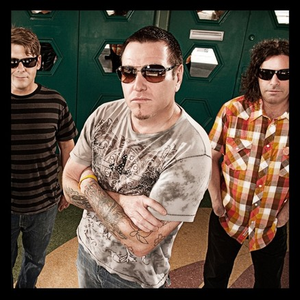 smashmouth band photo
