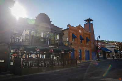 Photo: The Park City Chamber of Commerce