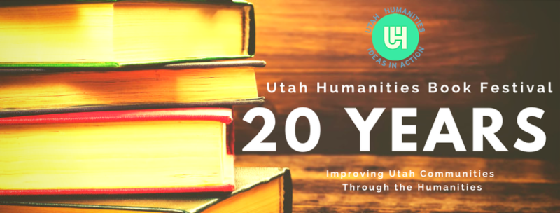 Utah Humanities Book Festival