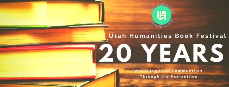 Utah Humanities Book Festival