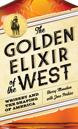 Golden Elixir of the West, Jane Perkins