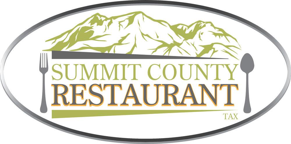 Summit County Restaurant Tax