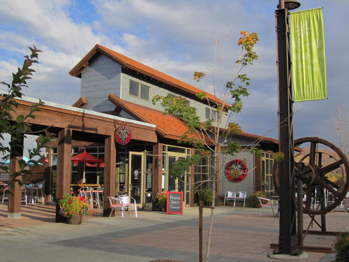 60 N Main St Coalville, UT 84017 (435) 336-3015 summithistory.org