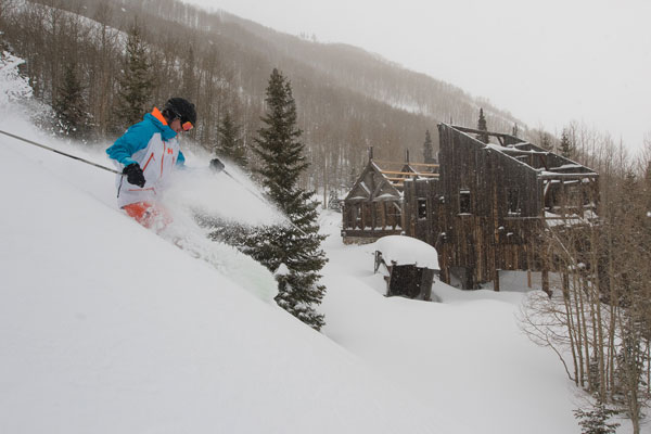Photo: Park City Mountain