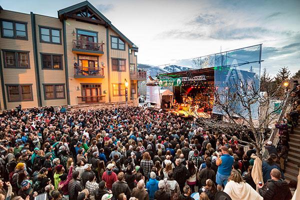 Thin Air Festival - Concert