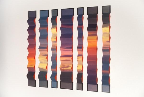 Nicole Pietrantoni: Sunset-Strips