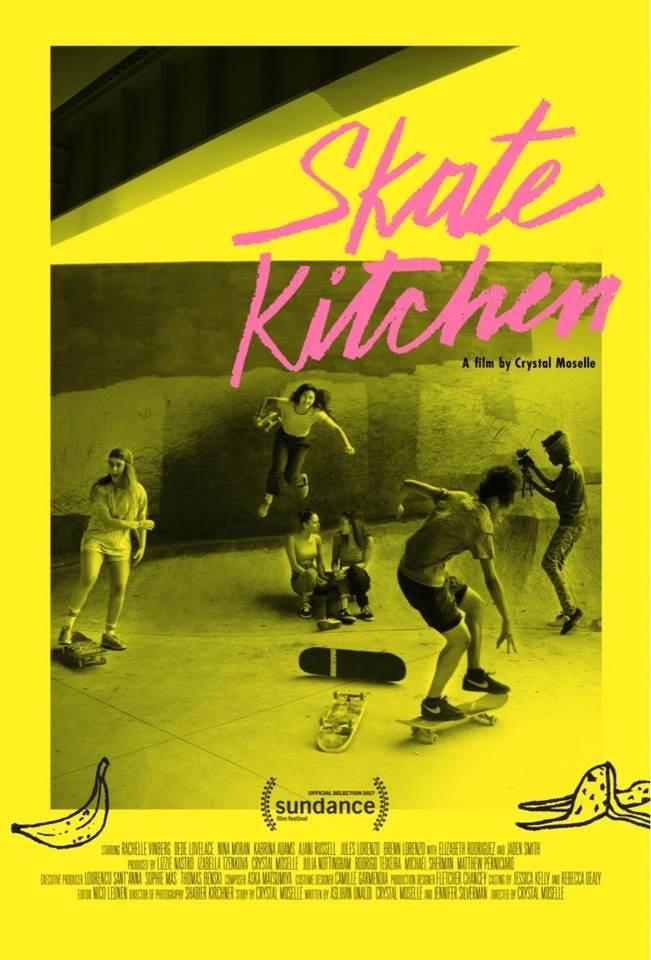 Skate Kitchen Film