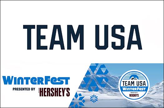 Team USA Winterfest