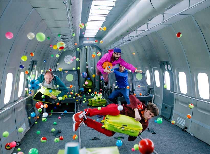 OK GO Music Group