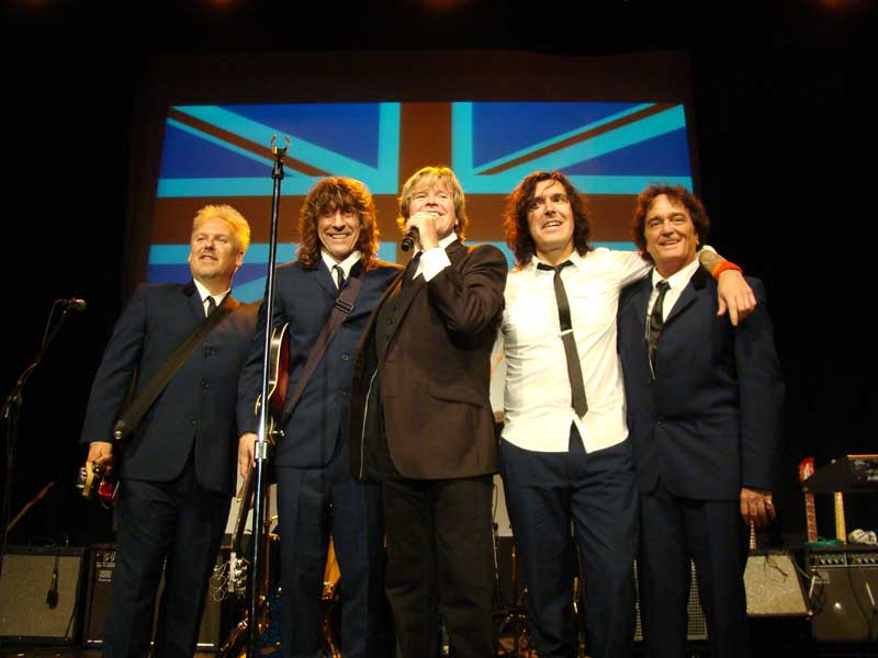 Herman's Hermits Musical Group