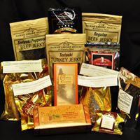 Smoke House Jerky Package Assortment