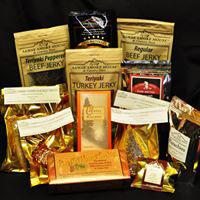 Smoke House Jerky Package Assortment